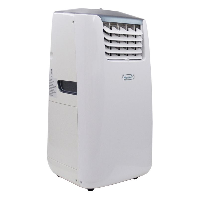 NewAir 14,000 BTU Portable Air Conditioner, White thumbnail